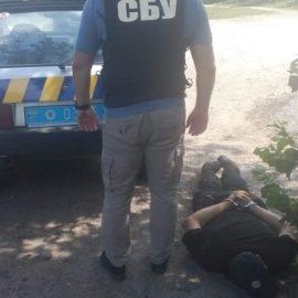 Поліцейський з Кіровоградщини, звинувачений у хабарництві, поновився на службі