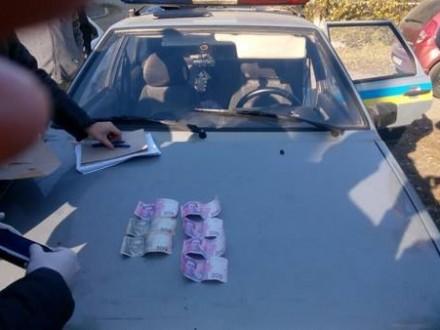 На Кіровоградщині судитимуть поліцейського, який вимагав 6 тисяч гривень